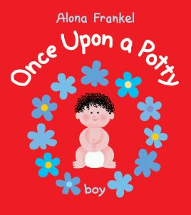 Once Upon a Potty-Boy
