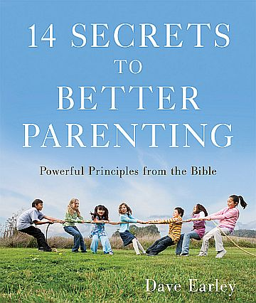 Book Review - 14 Secrets to Better Parenting (Dave Earley)