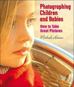 Photographing Children and Babies
