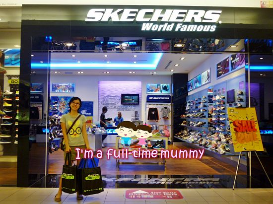 I m a full-time mummy  d4126795d