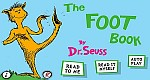 Dr. Seuss The FOOT Book