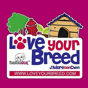 Love Your Breed