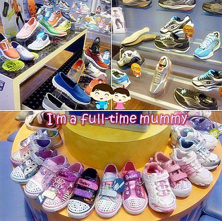 Children S Shoes Richmond