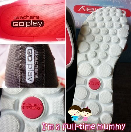 Skechers GOplay Shoes