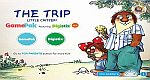 The Trip Little Critter GamePak