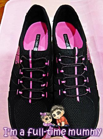 Skechers Black Shoes Price