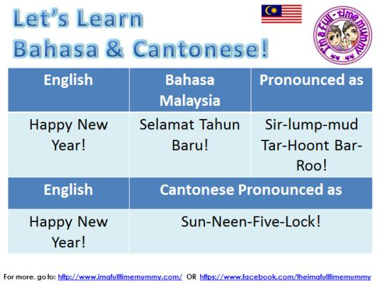 Im a full time mummy lets learn bahasa cantonese happy new year lets learn bahasa cantonese m4hsunfo