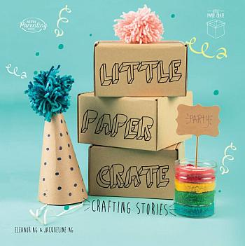 Little Paper Crate