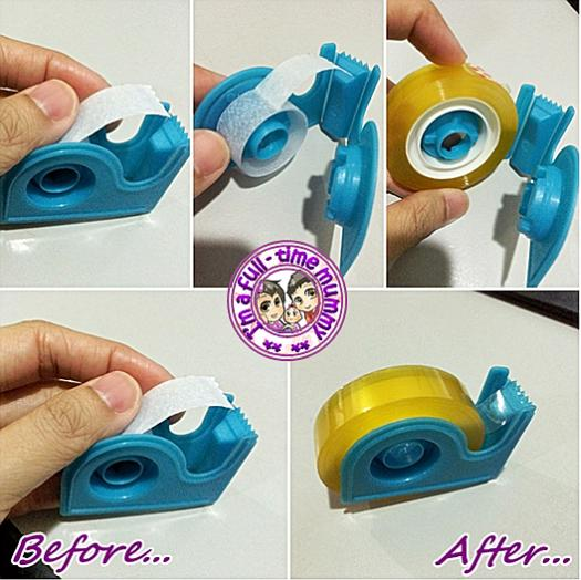 How to Recycle Medical Tape Dispenser