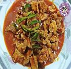 Braised Spicy Pork