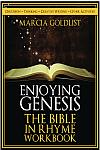 Enjoying Genesis: The Bible in Rhyme Workbook (Volume 2)