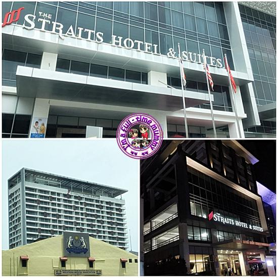 The Straits Hotel & Suites