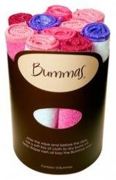Bummas-The Girls