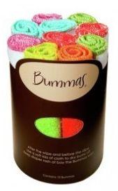 Bummas-The Tropical Ones