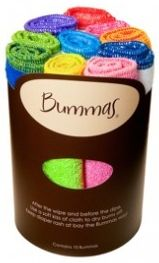 Bummas-The Wild Ones