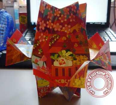 Diy Craft Chinese Fane